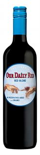 Our Daily Red Table Wine 2015 750ml - Case of 12